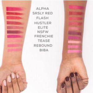 bareMinerals Makeup - BareMinerals Luxe-Shine Lipstick